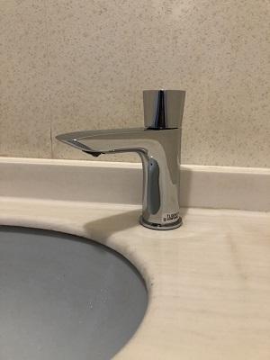 【画像】トイレ手洗い蛇口