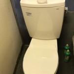 トイレの流れ改善 東京都稲城市 T様邸