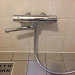 浴室蛇口水漏れ修理 東京都府中市 S様邸