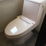 トイレ水漏れ修理 東京都青梅市 N様邸