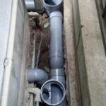 排水管つまり工事  埼玉県朝霞市 H様邸