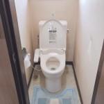 トイレ交換 横浜市港北区 T様邸