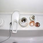 洗面台水漏れ修理 埼玉県さいたま市南区 Y様邸
