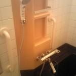 浴室蛇口水漏れ修理 東京都青梅市S様邸